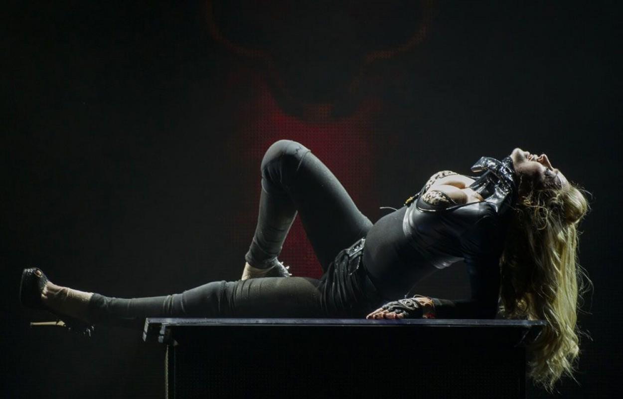 Madonna vs le jeunisme ambiant