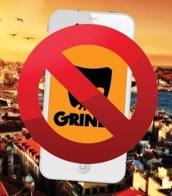 grindr, hornet, saturation, applis mobiles